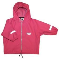 Куртка Smail (розовая)