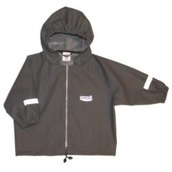 Куртка Smail (серая)